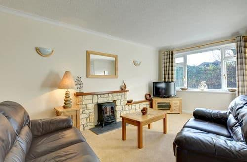 Last Minute Cottages - Excellent Begelly Cottage S153827