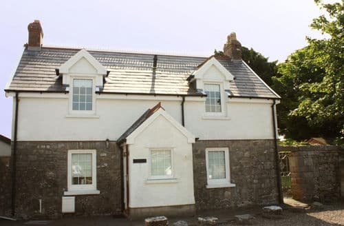 Last Minute Cottages - Eaton Cottage