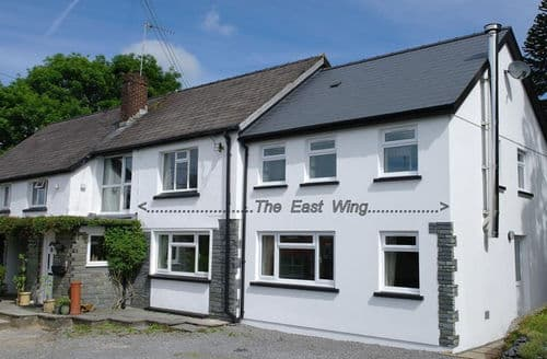 Last Minute Cottages - The East Wing
