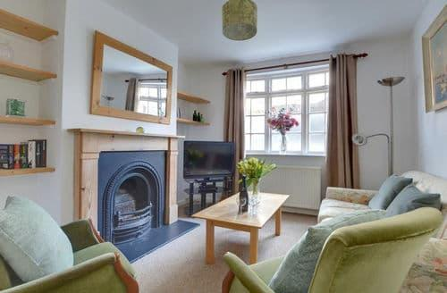 Last Minute Cottages - Cosy Brighton Cottage S153872
