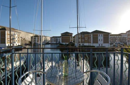 Last Minute Cottages - Inviting Brighton Apartment S153875