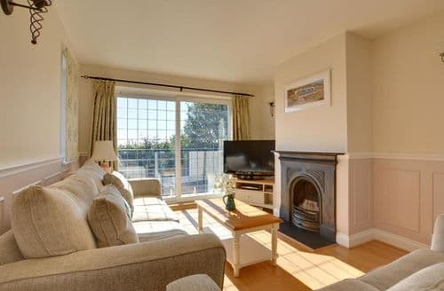 Last Minute Cottages - Exquisite Saltdean Cottage S153876
