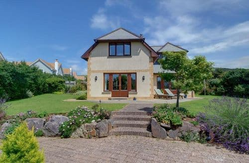 Last Minute Cottages - Lovely Croyde Cottage S153889
