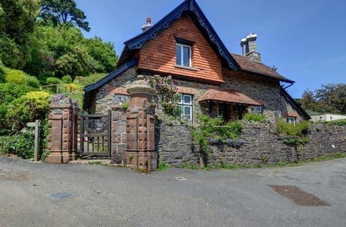 Last Minute Cottages - Splendid Lynton Cottage S153900