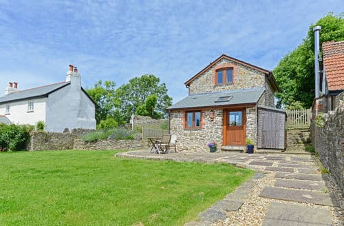 Last Minute Cottages - The Hop House