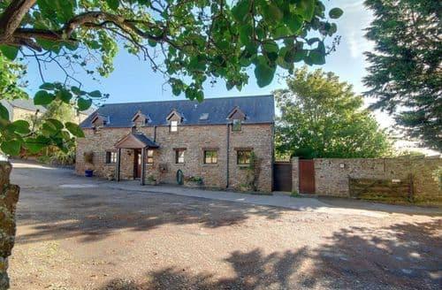 Last Minute Cottages - Pusehill Barn