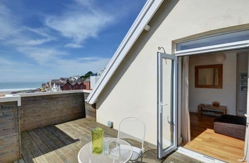 Last Minute Cottages - Luxury Woolacombe Cottage S153912