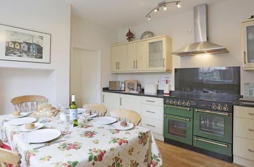 Last Minute Cottages - Luxury Southwold Cottage S153944