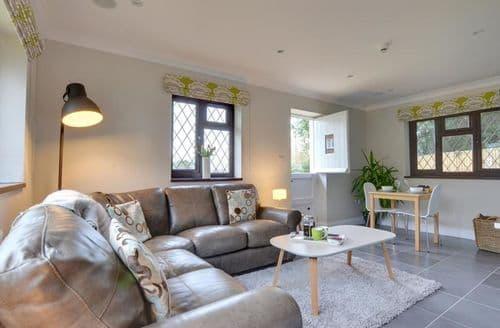 Last Minute Cottages - Delightful Sissinghurst Cottage S153984
