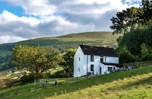 Last Minute Cottages - Ashford Cottage