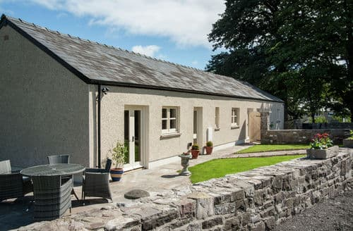 Last Minute Cottages - Attractive Gilwern Cottage S154000