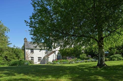 Last Minute Cottages - Stunning Llangynidr Cottage S154002