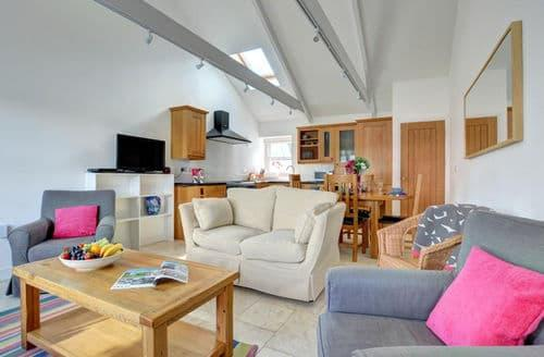 Last Minute Cottages - Gartree Cottage