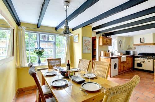 Last Minute Cottages - Superb Looe Cottage S154014