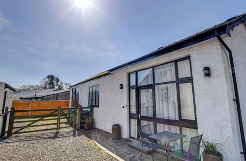 Last Minute Cottages - Rosthwaite Annex