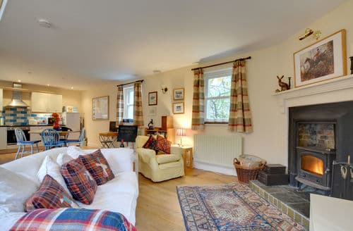 Last Minute Cottages - The Old Schoolroom