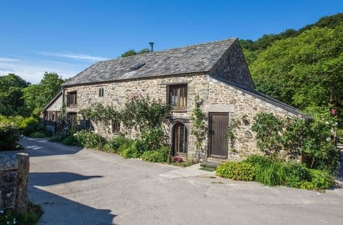 Last Minute Cottages - Giles 4pax