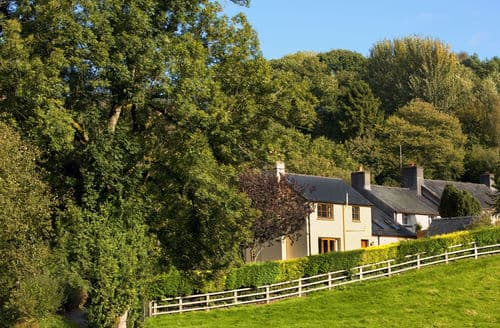 Last Minute Cottages - Delightful Llandovery Cottage S154072