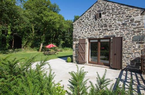 Last Minute Cottages - Ida 4 pax
