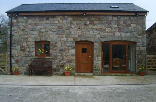 Last Minute Cottages - Splendid Ystradgynlais Cottage S154084