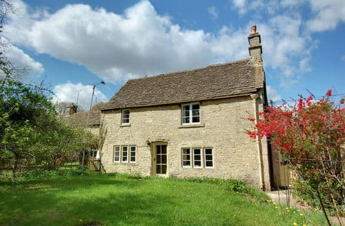 Last Minute Cottages - Excellent Slaugtherford Cottage S154093