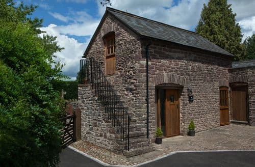 Last Minute Cottages - Treworgan Court
