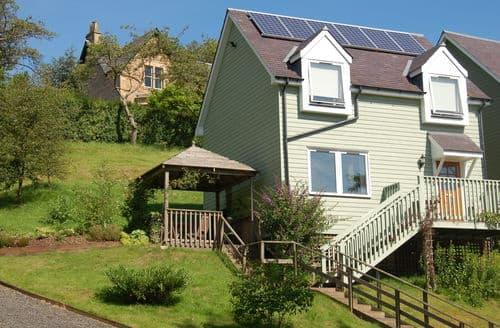 Dog Friendly Cottages - Cheviot Deluxe