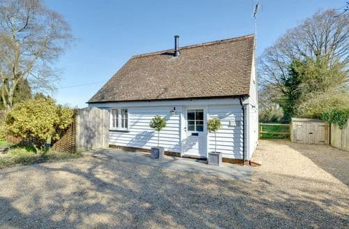 Last Minute Cottages - Inviting Cranbrook Cottage S154101