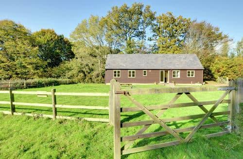 Last Minute Cottages - Superb Rolvenden Cottage S154104