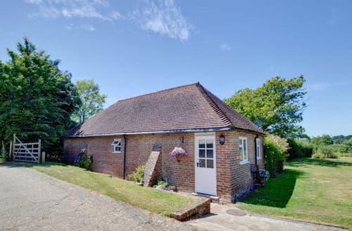 Last Minute Cottages - Splendid Goudhurst Cottage S154102