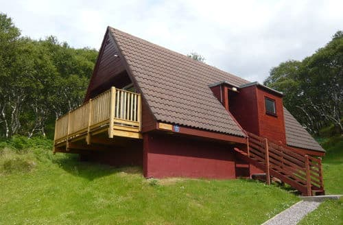 Big Cottages - Lochinver Lodge