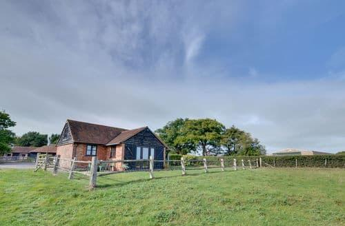 Last Minute Cottages - The Dairy Cottage