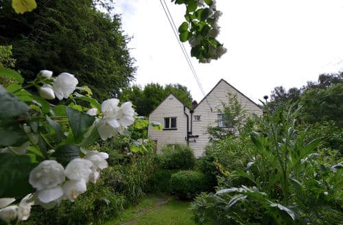 Last Minute Cottages - Butters Cottage