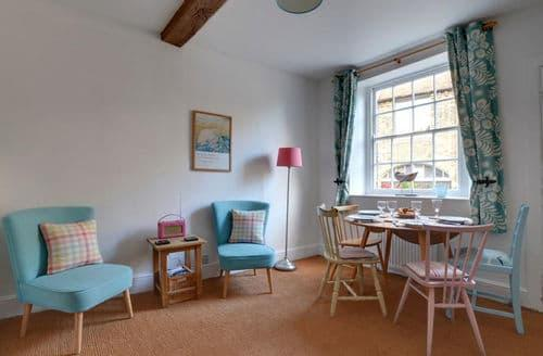 Dog Friendly Cottages - Providence Cottage