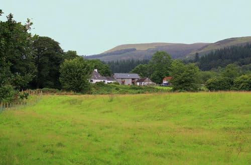 Big Cottages - Penrhyn Barn