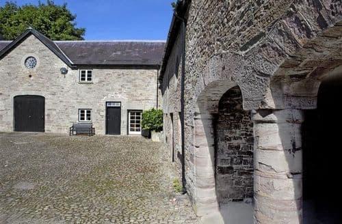 Big Cottages - Margaux Rose