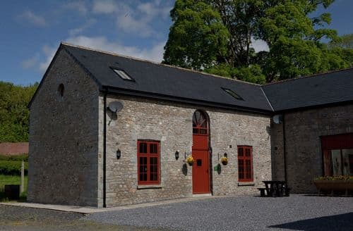Last Minute Cottages - Charming Llandovery, Uk Cottage S154144