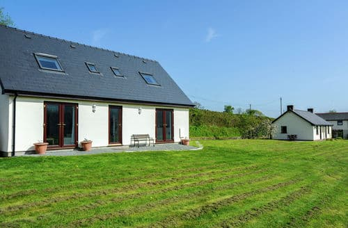 Last Minute Cottages - Outlook Beacons Edge