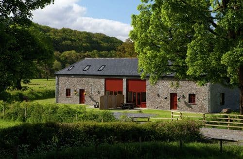 Last Minute Cottages - Peregrine Stable Cottage