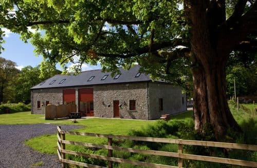 Big Cottages - Kite Stable Cottage
