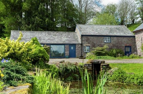 Last Minute Cottages - The Old Wash House