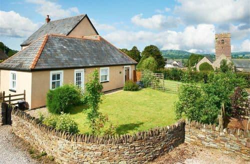 Last Minute Cottages - Delightful Talgarth Cottage S154160