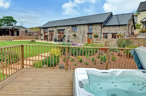 Last Minute Cottages - Cider Pound