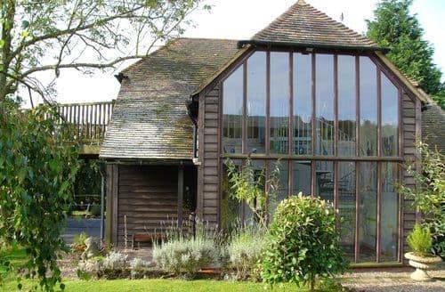 Last Minute Cottages - Exquisite Tunbridge Wells Cottage S154188