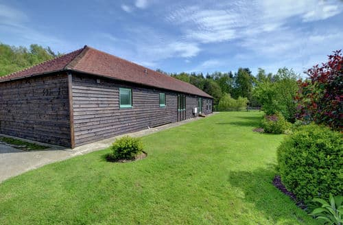 Last Minute Cottages - Sugarloaf Barn