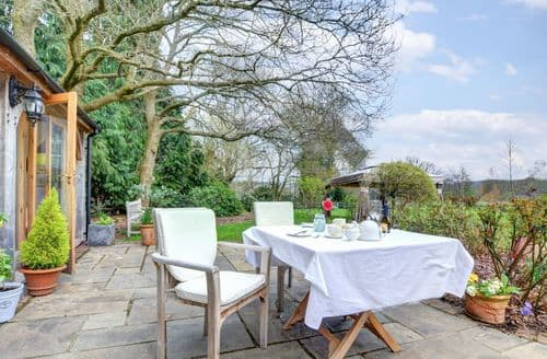 Last Minute Cottages - Superb Piltdown, E Sussex Cottage S154200