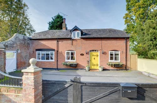 Last Minute Cottages - Exquisite Kent Cottage S154223