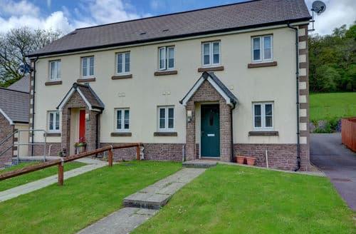 Last Minute Cottages - Excellent Abercraf Cottage S154240