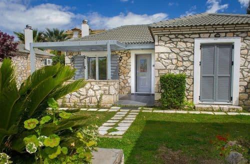 Last Minute Cottages - Harmony Villa 2