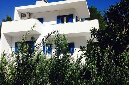 Last Minute Cottages - Villa Jorgos Maisonette